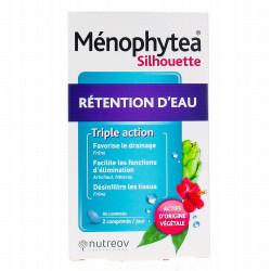 Ménophytea Rentention d'Eau 30 Comprimés