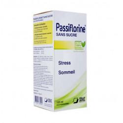 PASSIFLORINE S/SUCRE SOL BUV 125ML