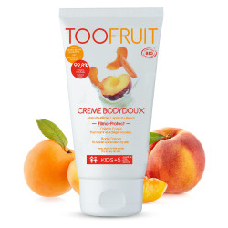 Too Fruit Creme Bodydoux Creme Corps Tube - 150 ml
