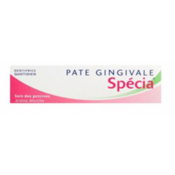 SPECIA PATE GINGIVALE Dentifrice Quotidien Soin des Gencives