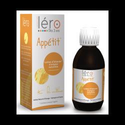 LERO APPÉTIT 100% VÉGÉTARIEN - 125 ml