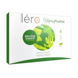 LERO HÉPAGRUME BIEN-ÊTRE DIGESTIF X 18 AMPOULES - 10 ml