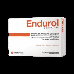 DISSOLVURO ENDUROL - 30 Comprimés