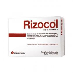 DISSOLVUROL RIZOCOL - 90 Comprimés