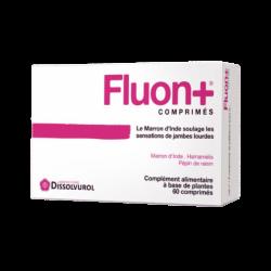DISSOLVUROL FLUON+ - 60 Comprimés