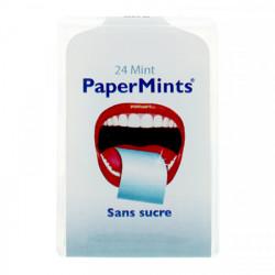 Papermints Fuilles Menthe 24