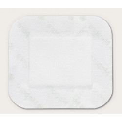 MEPORE PANSEMENT CHIRURGICAL ADHESIF Stérile 6X7CM - 10