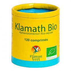 FLAMANT VERT KLAMATH - 120 Comprimés