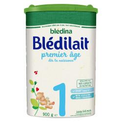 BLEDILAIT 1E AGE LAIT PDR 800G