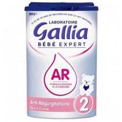 GALLIA BB EXPERT AR 2AGE 800G