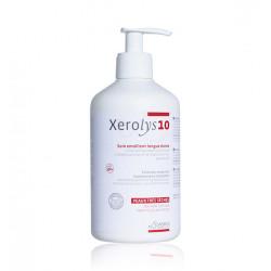 XEROLYS 10 SOIN ÉMOLLIENT PEAUX TRÈS SÈCHES - 500 ml
