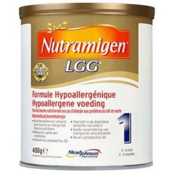 NUTRAMIGEN 1 LGG DE LA NAISSANCE À L'ÂGE DE 6 MOIS - 400 g