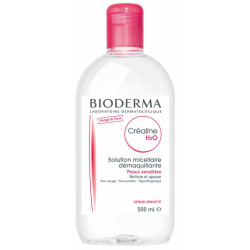 BIODERMA CREALINE H2O Solution Micellaire 500ml