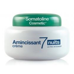 SOMATOLINE AMINCISSANT 7 NUITS Crème 400ml