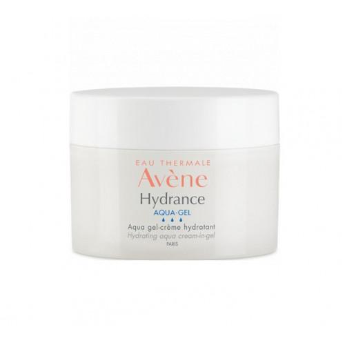 AVÈNE HYDRANCE Aqua-Gel Crème Hydratante - 50ML