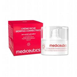 MEDICEUTICS CRÈME RICHE MORPHO - 50 ml