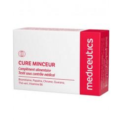 MEDICEUTICS CURE MINCEUR - 60 Comprimés