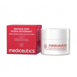 MEDICEUTICS MASQUE SOIN HYDRA-OXYGENANT POT - 50 ml