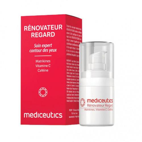 MEDICEUTICS RÉNOVATEUR REGARD SOIN CONTOUR DES YEUX - 15 ml