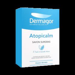 DERMAGOR ATOPICALM SAVON SURGRAS - 150 g