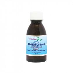Pharma Phyt Argent Colloidal Solution 25 Ppm 150ml