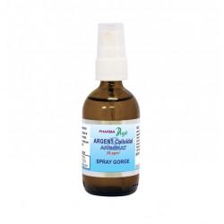 Pharma Phyt Argent Colloidal Hygiene Gorge 50ml