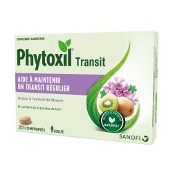 PHYTOXIL TRANSIT - 20 Comprimés