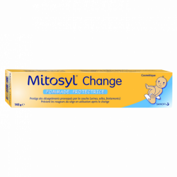 MITOSYL CHANGE POMMADE PROTECTRICE - 145 g