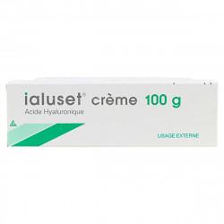 IALUSET CRÈME TUBE - 100 g