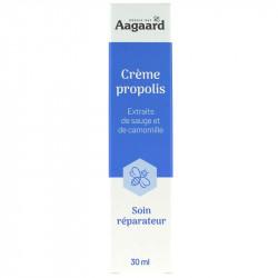 AAGAARD CRÈME PROPOLIS 10% - 30 ml