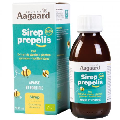 AAGAARD KIDS PECTORAL SIROP - 150 ml
