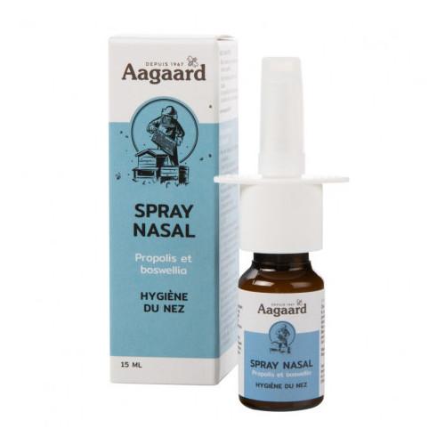 AAGAARD SPRAY NASAL - 15 ml