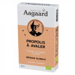 AAGAARD PROPOLIS A AVALER - 25 g