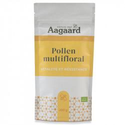 AAGAARD POLLEN DE FLEURS - 200 g