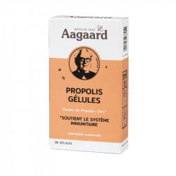 AAGAARD PROPOLIN - 30 Gélules