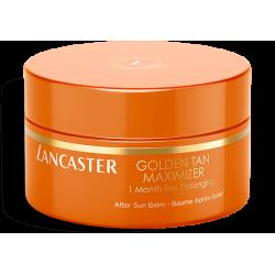 LANCASTER GOLDEN TAN MAXIMIZER BAUME APRÈS-SOLEIL - 200 ml