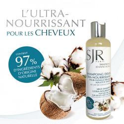 SJR SHAMPOING DOUX ULTRA-NOURRISSANT - 250 ml