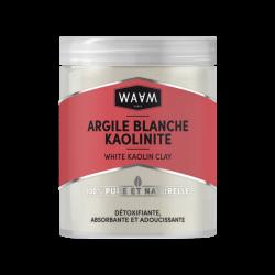 WAAM ARGILE BLANCHE KAOLINITE - 150 g