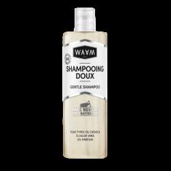 WAAM BASE SHAMPOOING DOUX - 400 ml