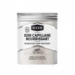 WAAM BASE SOIN CAPILLAIRE NOURRISSANT - 300 ml
