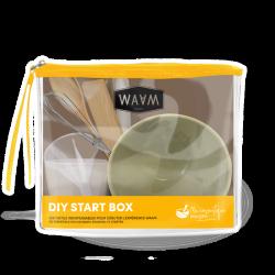 WAAM DIY START BOX