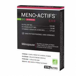 ARAGAN SYNACTIFS MENOACTIF - 30 GELULES