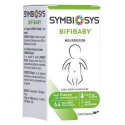 SYMBIOSYS BIFIBABY FLACON - 8 ml