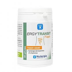 ERGYTRANSIT FLASH - 30 Gélules