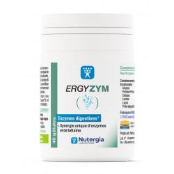 ERGYZYM - 40 Gélules