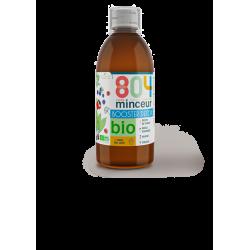 804 MINCEUR BOOSTER DÉTOX BIO - 500 ml