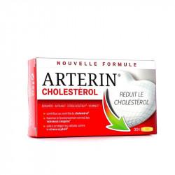 ARTERIN CHOLESTROL - 30 Comprimés