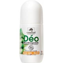 NATURADO DÉODORANT ALOE VERA ROLL - 50 ml