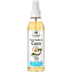 NATURADO HUILE DE COCO - 150 ml
