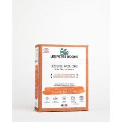 LES PETITS BIDONS LESSIVE POUDRE 850 Grammes